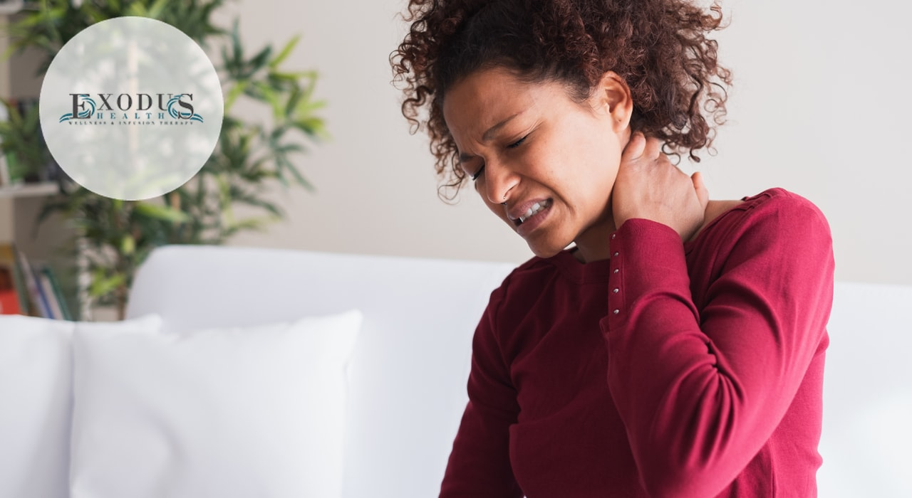 chronic pain management pearland tx